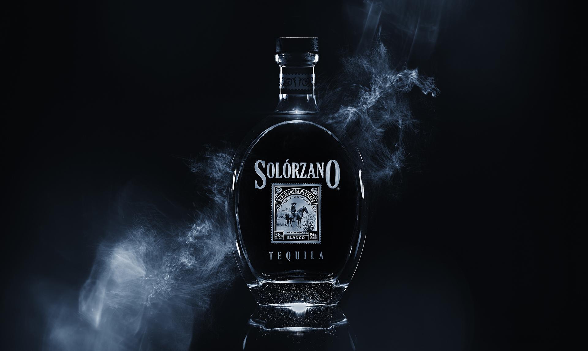 Tequila Solórzano