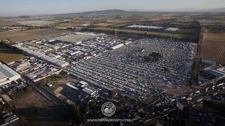 Expo AgroAlimentaria Guanajuato®